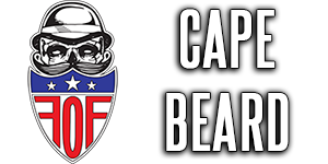 Cape Beard: Follicles of Freedom | Fayetteville, NC Beard and Mustache Club
