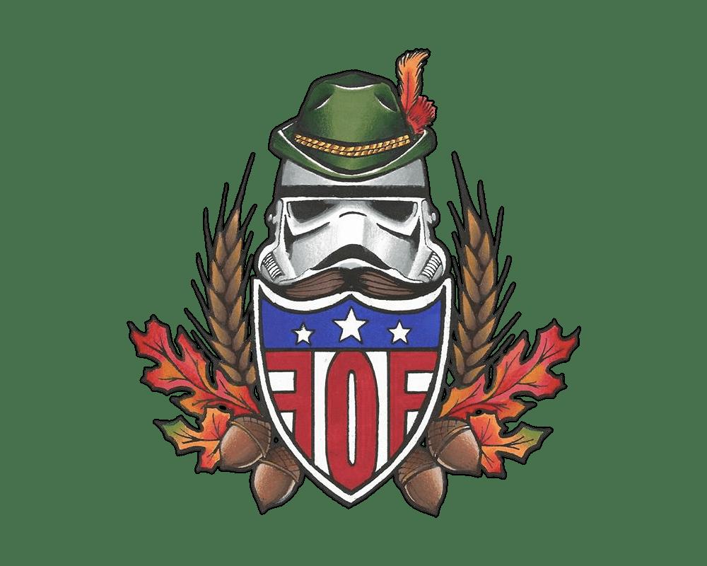 Cape Beard Beardtoberfest Logo