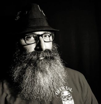 Headshot of Steve Brack, Vice President of Cape Beard