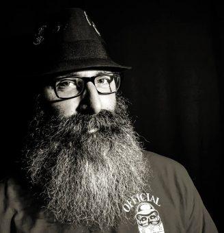 Headshot of Steve Brack, Vice President of Cape Beard